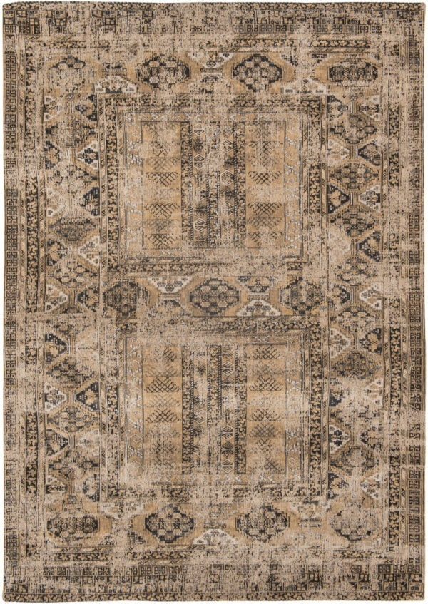 MO rugs Louis-De-Poortere-Antiquarian-Antique-Handschlu-Collection-Agha-Old-Gold-8720-1