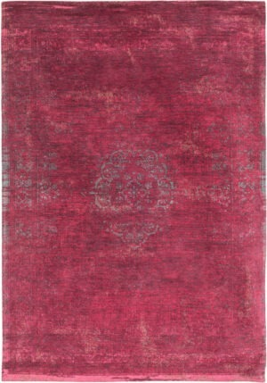 MO rugs Louis-De-Poortere-Fading-World-Medallion-Scarlet-8260-1-300x429