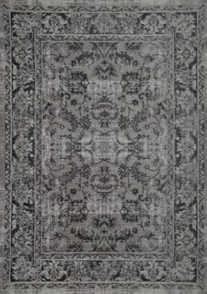 Dywan Carpet Decor Tebriz Anthracite 160x230