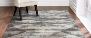 Dywan Carpet Decor Basel Gray 160x230