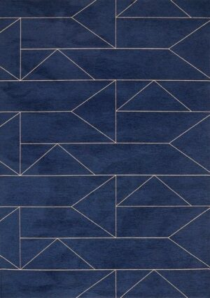 Dywan Carpet Decor Marlin Indigo 160x230