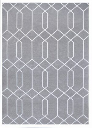 Dywan Carpet Decor Maroc Gray 160x230