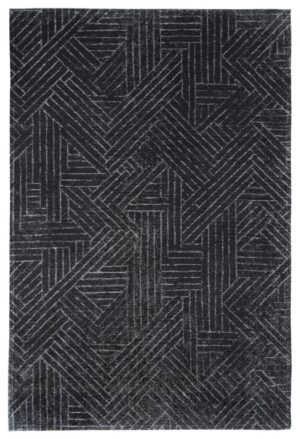 Dywan Carpet Decor Faro Charcoal 160x230
