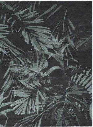 Dywan Carpet Decor Jungle Green 160x230