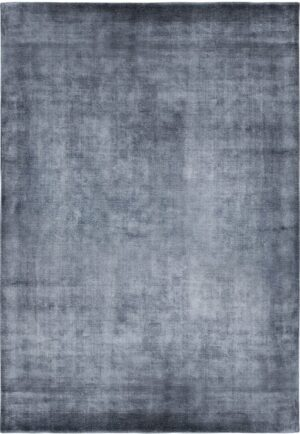 Dywan Carpet Decor Linen Dark Blue Handmade Collection