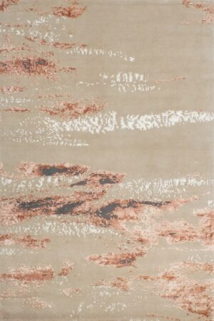 Dywan Serge Lesage Cloud Powdered Coral
