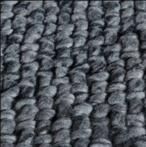 Dywan Angelo Waves Dark Grey 8091-56