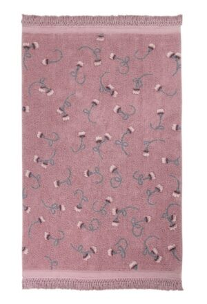 Dywan Lorena Canals English Garden Ash Rose 140x210