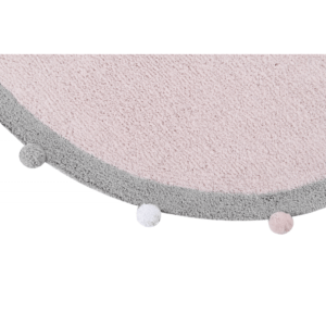 Dywan Lorena Canals Bubbly Soft Pink Round 120