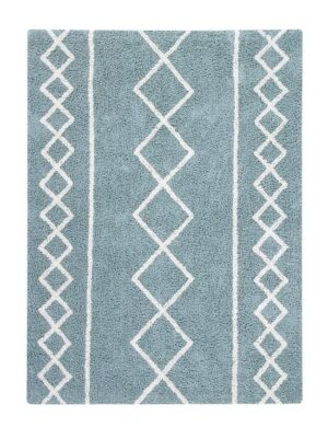 Dywan Lorena Canals Oasis Vintage Blue Natural 120x160