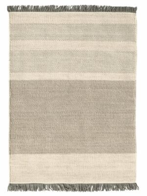 Dywan Nanimarquina Tres Stripes Pearl