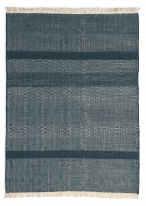 Dywan Nanimarquina Tres Texture Blue