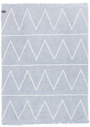 Dywan Lorena Canals Hippy Soft Blue 120x160