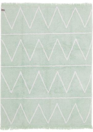 Dywan Lorena Canals Hippy Mint 120x160