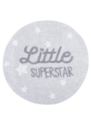 Dywan Lorena Canals Mr Wonderful Little Superstar Round 120