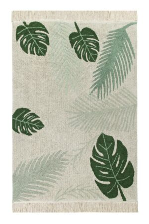 Dywan Lorena Canals Tropical Green 140x200