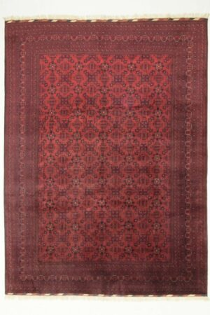 Dywan Wełniany Afghan Belgique Antic 400 x 300