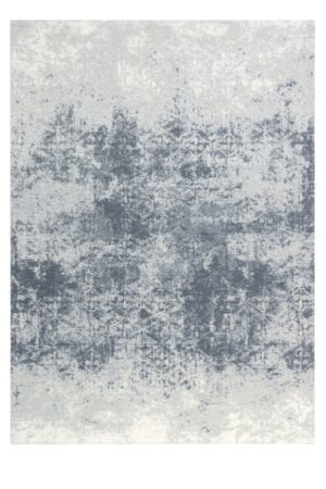 Dywan Carpet Decor Illusion Blue Gray 160 x 230