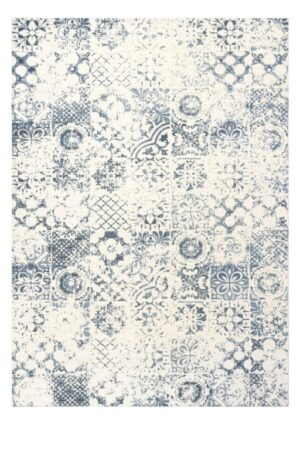 Dywan Carpet Decor Siena Ivory Blue 160 x 230