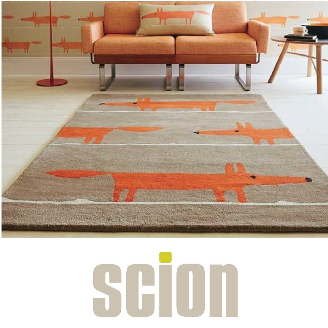MO rugs brand-Scion