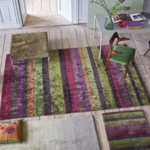 Dywan Designers Guild Tanchoi Berry