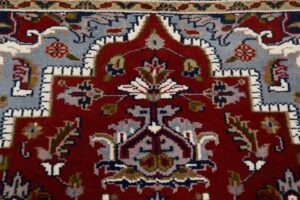 Dywan Theko Imperial Heriz 562 Red/Cream